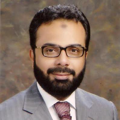 Muhammad Shafi Jakvani